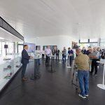 Eroeffnung_Foyer_Porsche_Weissach_2