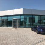 Eroeffnung_Foyer_Porsche_Weissach_7