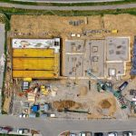 3Neubau mmsAG Baufortschritt 05 Mai 2020