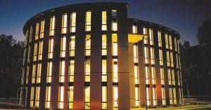 mms AG Niederlassung Stuttgart