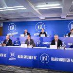 virtuelle KSC Mitgliederversammlung