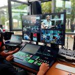 Live-Streaming Firmenfest Seeburger AG