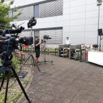 Live-Streaming Grillfest Seeburger AG