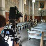Online Übertragung Gottesdienst und Trauerfeier