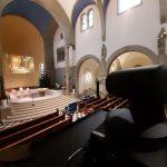 Streaming der Christmette in der Heilig Geist Kirche Daxlanden 2020