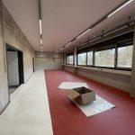 Neubau multi-media systeme Innenausbau Büro
