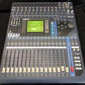 Yamaha Professional Audio 01V96 Digital Mixing Console
